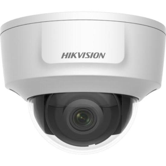HIKVISION DS-2CD2125G0-IMS 2 MP WDR fix EXIR IP dómkamera; HDMI kimenettel